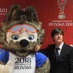 На Кубке конфедераций соперниками России стали Португалия, Мексика и Новая Зеландия