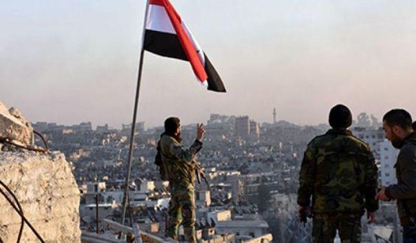 Запад хочет ввести новые санкции против РФ из-за спасенных жителей в Алеппо