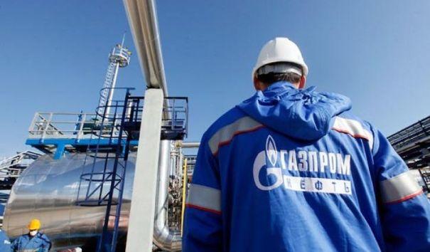 """""""Газпром"""" должен выплатить Украине 6,8 млрд долларов"""