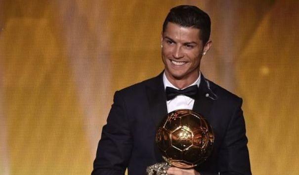 """Криштиану Роналду: """"Это лучший год в моей карьере"""""""