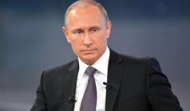 Рейтинг самых влиятельных людей мира Forbes возглавил Путин
