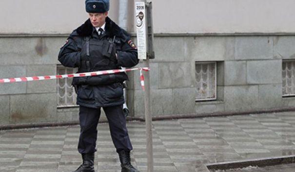 В жилом доме на юго-востоке Москвы обезврежена бомба