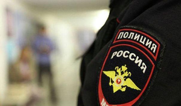 На востоке Москвы полиция застрелила мужчину угрожавшего взорвать гранату
