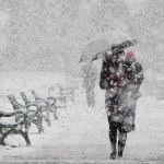 Росгидрометцентр: в Москве объявлен желтый уровень опасности