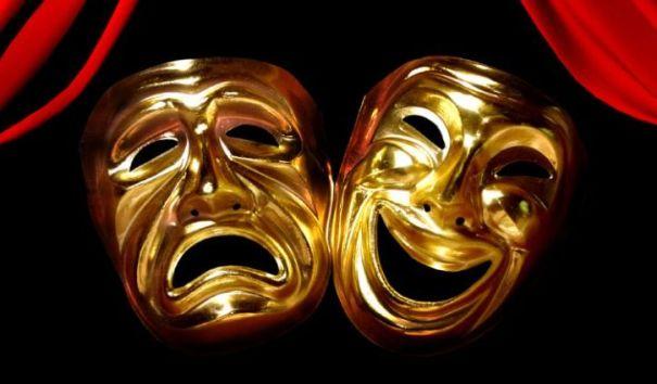 """Театральный форум молодежи """"Март. ART. Контакт"""" в Могилеве"""