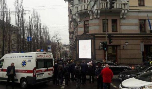 Убийцей экс-депутата РФ Вороненкова оказался украинский Нацгвардеец