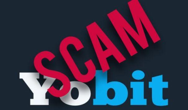 Yobit снова обвиняют в мошенничестве