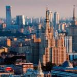 В Москве ограничат движение