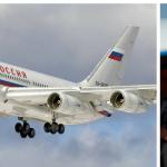 На каких самолетах летают главы государств