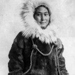 Одна в Арктике: Ада Блэкджек