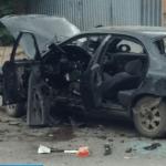 Взрыв автомобиля в Уфе: пострадал бывший сотрудник полиции Сергей Кожевников, которого обвиняли в пытках