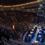 Московскаяфилармония 1 октября запускает серию ночных концертов