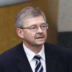 Дмитрий Тулин. Зигзаги карьеры