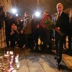 Угроза терроризма в России