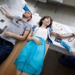 Метод Дракулы работает? Ученые предъявили доказательства, что переливание молодой крови продлевает жизнь