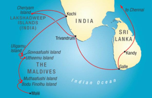 India - Maldives Relations