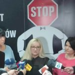 Przerwy wpracy, urlopy nażądanie, oddawanie krwi: 13 listopada protest wsądach iprokuraturze