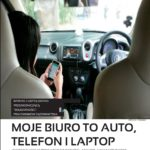 Moje biuro toauto, telefon ilaptop – Edyta Odyjas | Wywiad