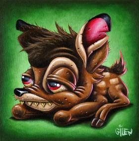 gilen-bambi