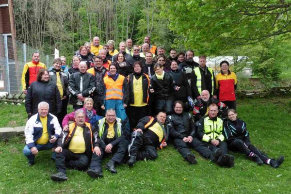dhlbiker Treffen 2016