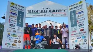 Transitalia Marathon 2018