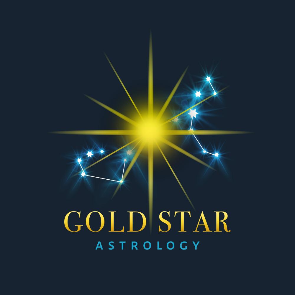 Birth Chart Consultation Gold Star Astrology