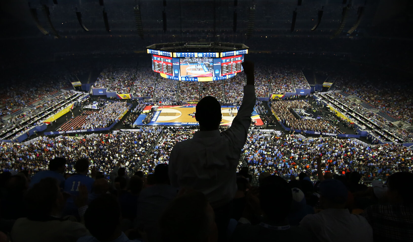 Three Trends Shaping The Sports Industry