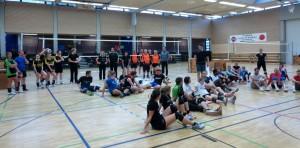 2016 Volleyballturnier - 2512