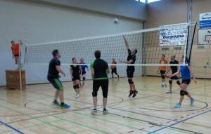 2016 Volleyballturnier - 2525