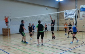 2016 Volleyballturnier - 2525