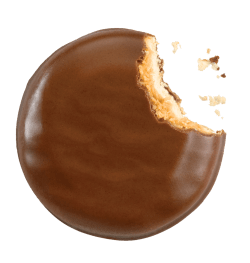 Girl Scout Cookie Tagalongs