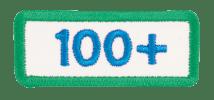 Bar 100+