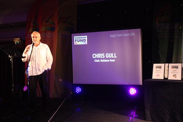 Chris GULL