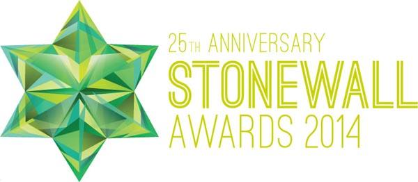 Stonewall Awards 2014