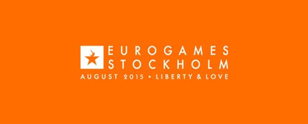 Eurogames Stockholm 2015