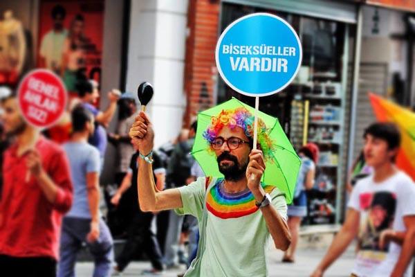 Istanbul Pride: