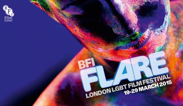 BFI Flare 2015