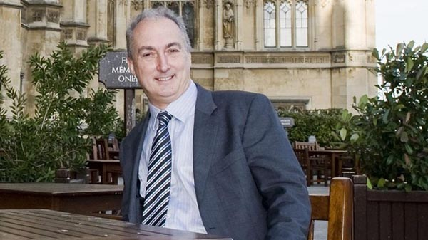 Mike Weatherley MP