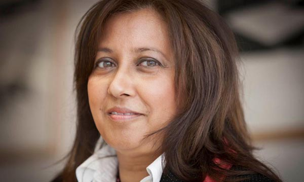 Purna Sen: Labour Parliamentary Candidate for Brighton Pavilion