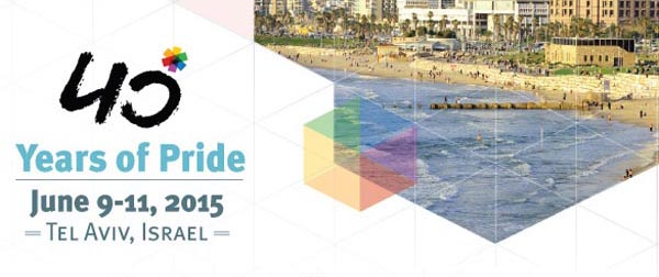 40 years of Pride