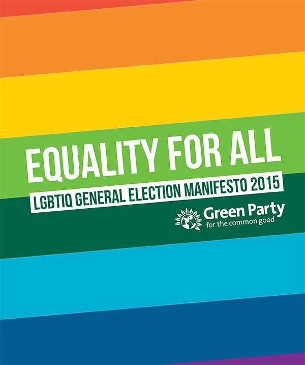 Green LGBT Manifesto