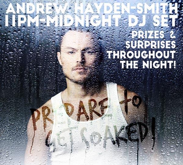 Andrew Haydn-Smith