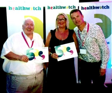 Brighton and Hove Healthwatch