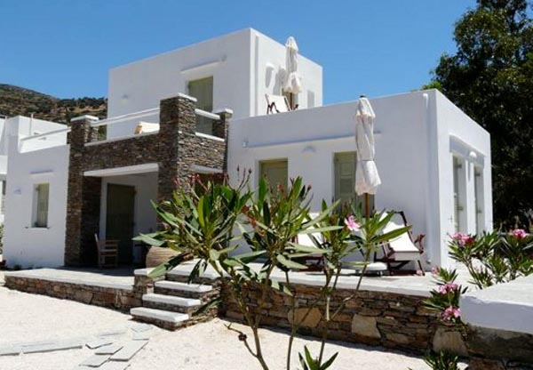 Villa Delenia