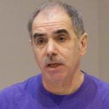 Martin Pendergast
