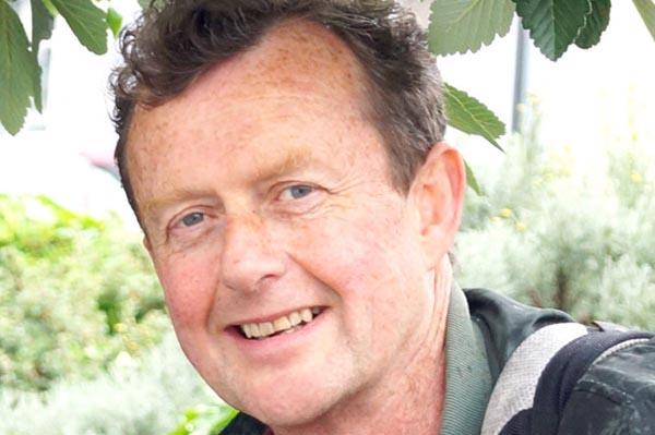 Cllr David Gibson