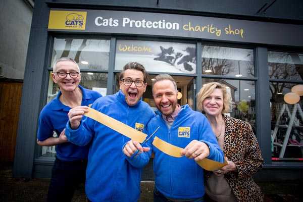 Cats Protection Beaconsfield Road Brighton