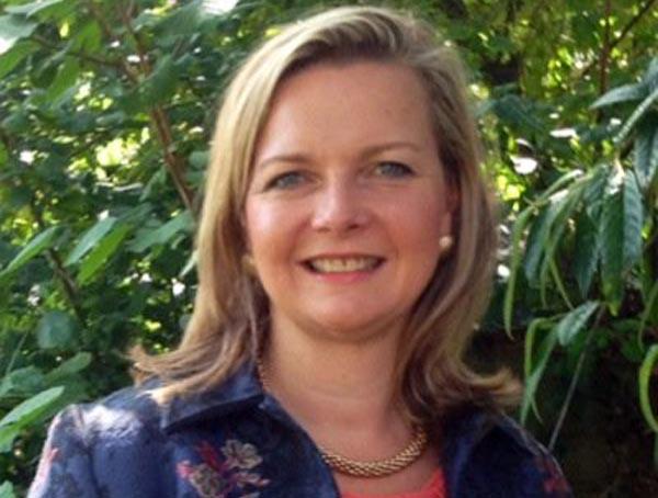 Kristy Adams