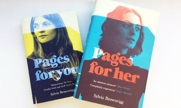 BOOK REVIEW: Pages for Her: Sylvia Brownrig   Gscene Gay