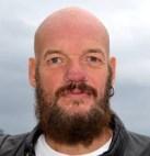 Graham Munday